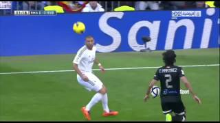 Wonderful goals for CR7 Arabic commentary