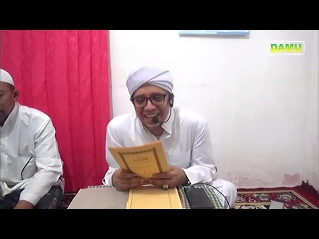 Kajian Kitab Majaalisuts Tsaniyyah 2020-03-06