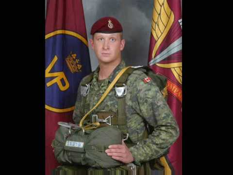 Another PPCLI Tribute Video