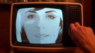 Телевізор Юність 406