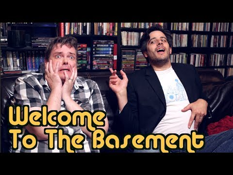Valley Of The Dolls | Welcome To The Basement
