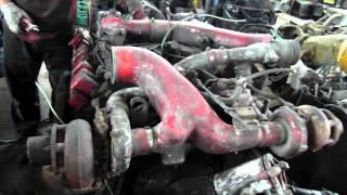 used daewoo engine dv15tis heavykorea 2)