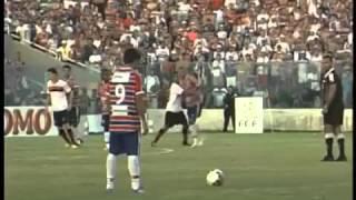 Fortaleza 1 x 3 Oeste - Série C 2012 - JOGO DO ACESSO A SÉRIE B