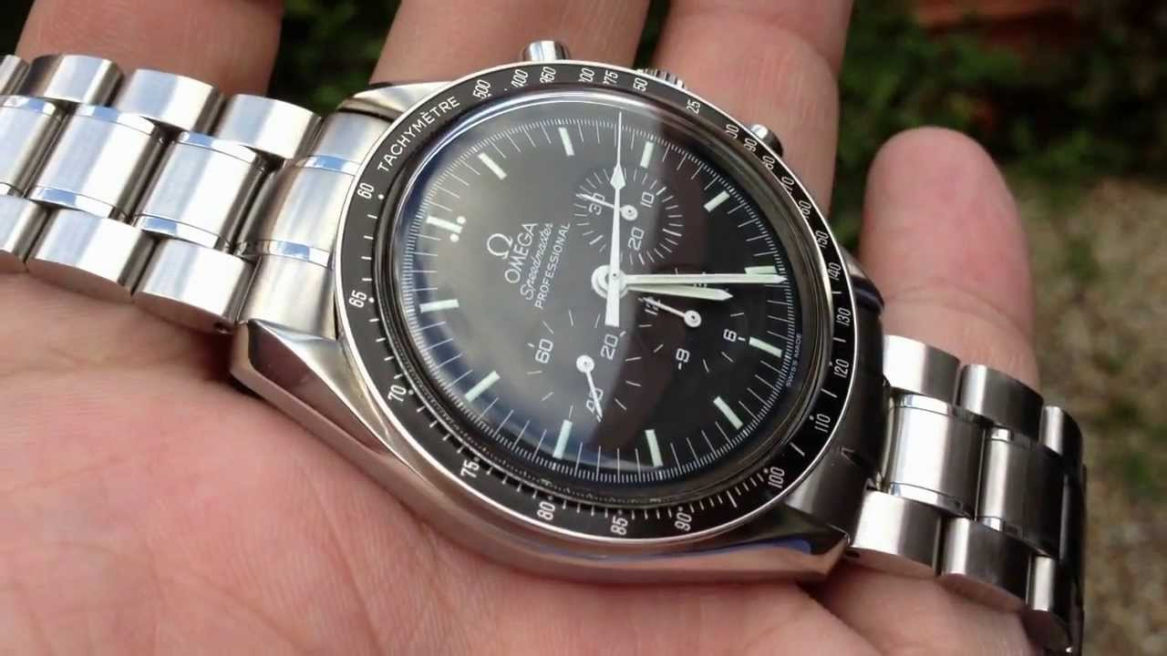 b84974f50f6 Omega Seamaster Man On The Moon « One More Soul