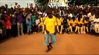 Toofan - Africa Hoye