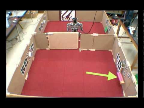 Autonomous Robot Skill Acquisition - AAAI 2011 Best Student Video