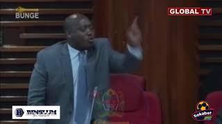 Mnamdanganya Rais Tukisema Ukweli Mnatupa Majina Mabaya