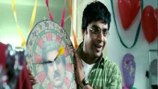 3 Idiots-Jaane Nahin Denge