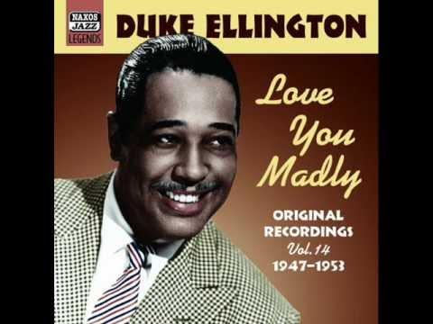 Duke Ellington Golden Cress