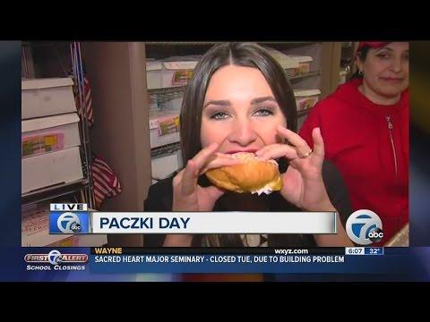 Happy Paczki Day!