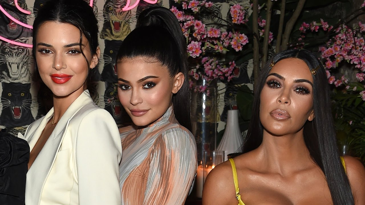 Kardashians SNUBBED from Forbes� Powerful Women List