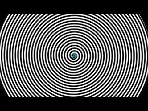 Optical illusions that make you feel like youre falling