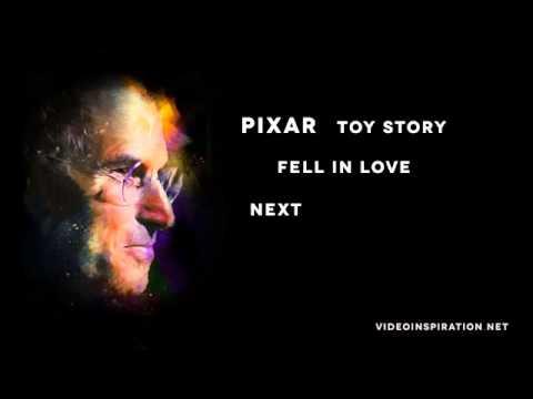 Steve Jobs inspirational speech: Find what you love