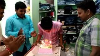 Yugesh Chowdary Happy birthday