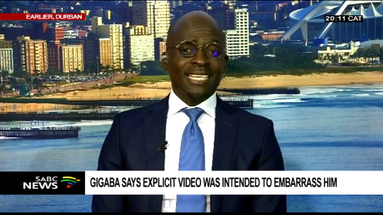 Gigaba fights back as pressure mounts for his exit