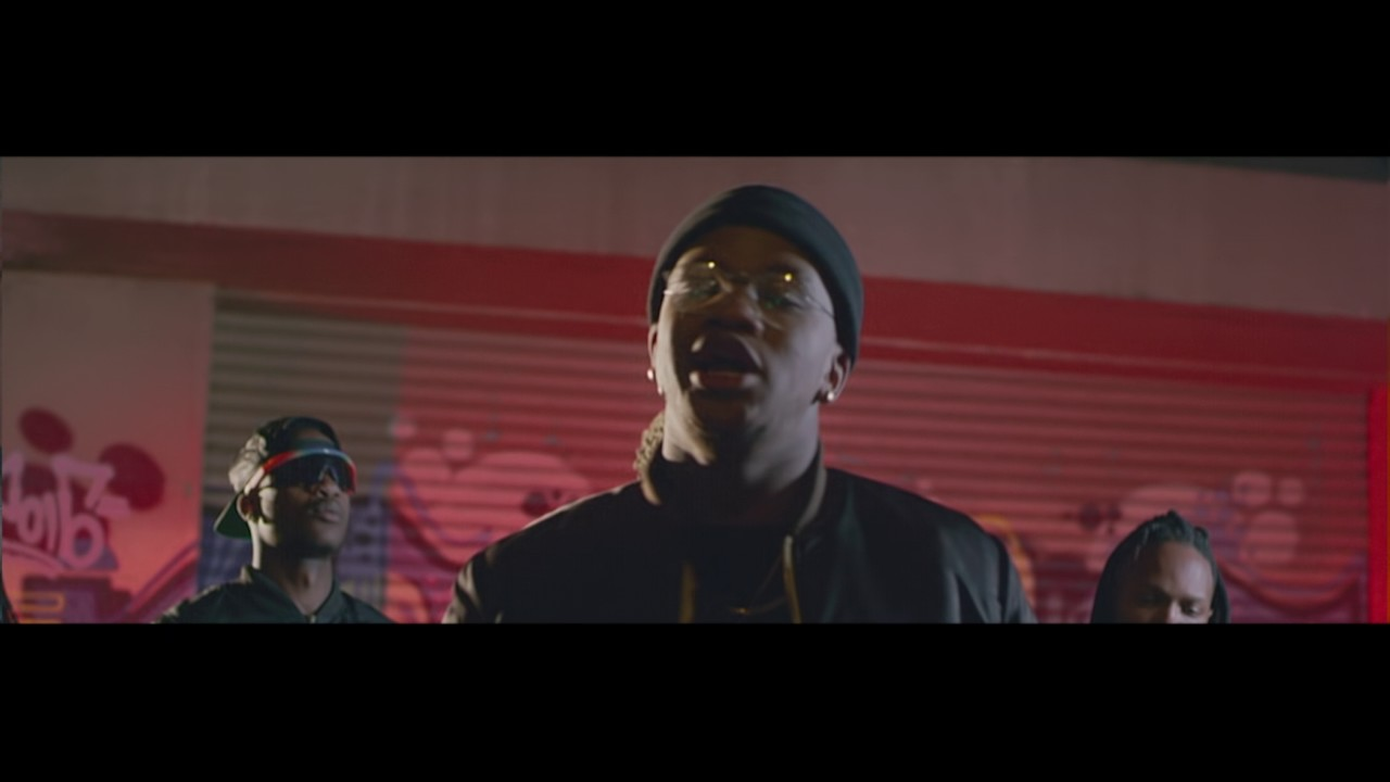 Download KLY - Too Much ft. Riky Rick (Prod.by Wichi1080)