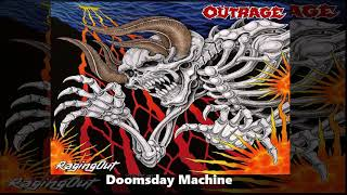 OUTRAGE - Hysteric Creatures