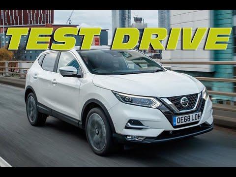 Test drive Nissan Qashqai 2020 turbodiesel | Fleet Magazine