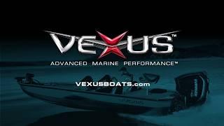 Vexus® Boats - AVX1980