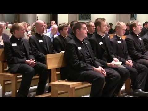 The Saint Paul Seminary School of Divinity 2014 (3:35)