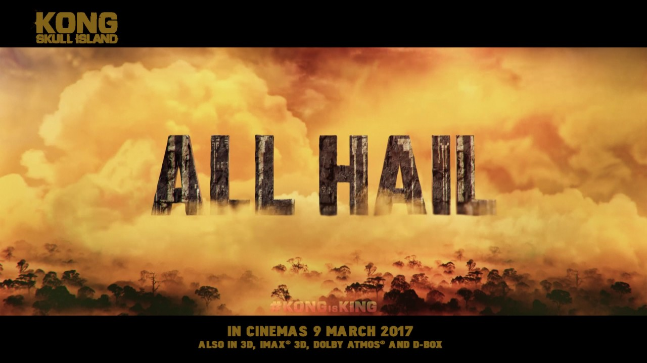 Skull Island Trailer