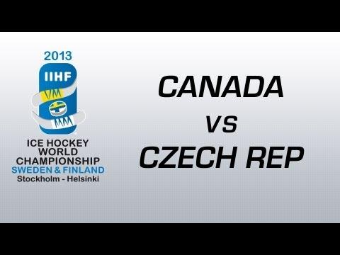 Canada - Czech Republic