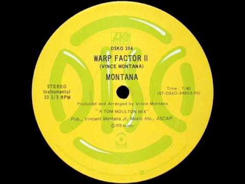 Montana - Warp Factor II