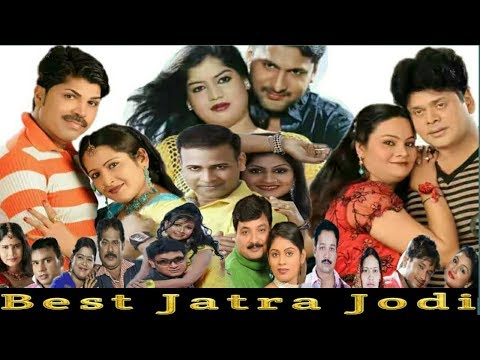 List Of Best Odia Jatra Jodi || Odia Jatra Couple || Real Husband And Wife In Odia Jatra Industry.