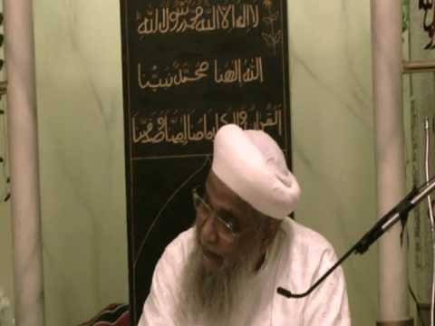 Mahdavia Response Part 124 Love of God & His Remembrance