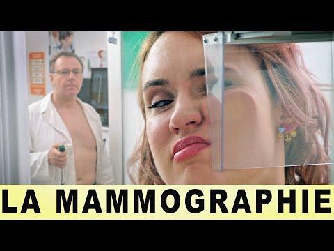 PRESQUE ADULTES EP6 - LA MAMMOGRAPHIE
