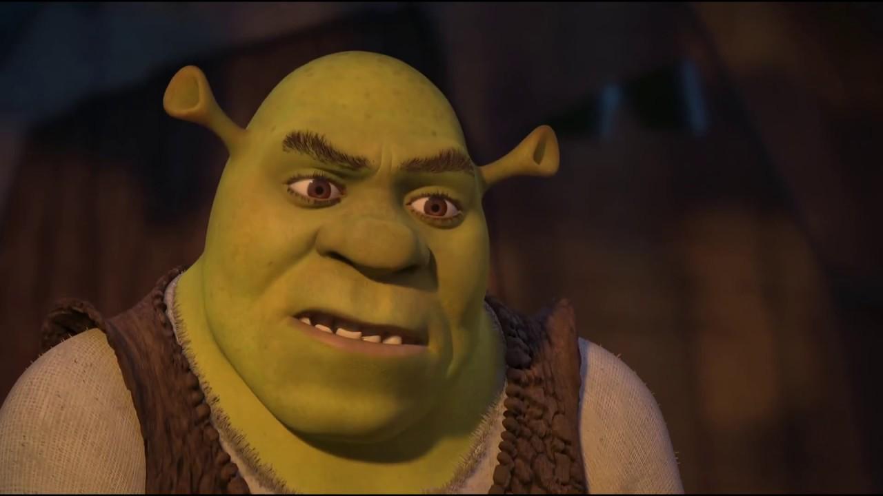 Download Shrek The Third (2007) - Final Battle