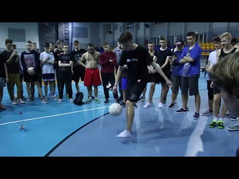 Top 10-Hardest Tricks Lower-Freestyle Futbol 3 Rev 4 Rev-New Moves