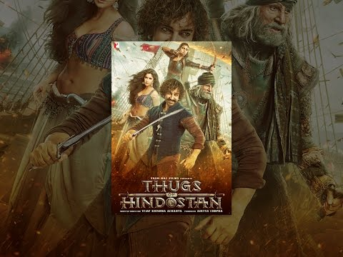Thugs of Hindostan Mp3