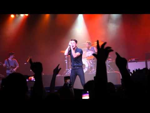 The Killers - When You Were Young - Tempe AZ - 4/3/2016