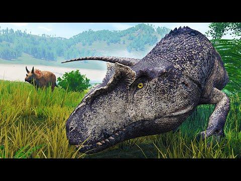 Dinossauro - A