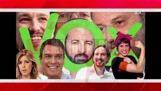 El efecto Vox y el gobierno Frankenstein de Sánchez acaban con el cortijo socialista en Andalucía