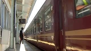 秩父鉄道・SLガリガリ君エクスプレス2019