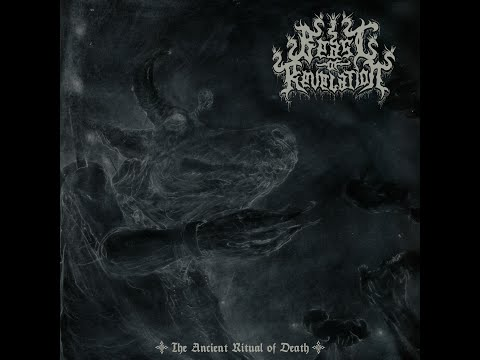 Beast Of Revelation - Ancient Ritual Of Death