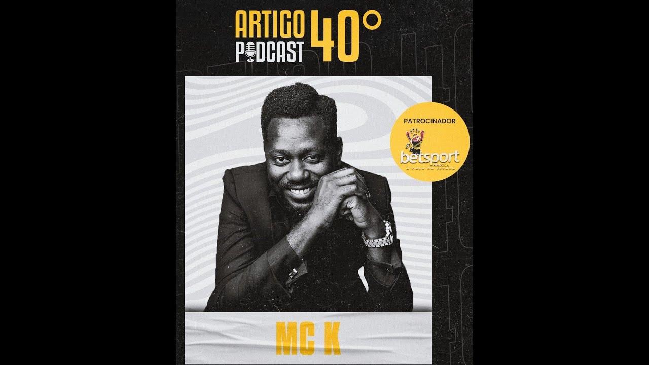 Download MCK - ARTIGO 40º PODCAST #15