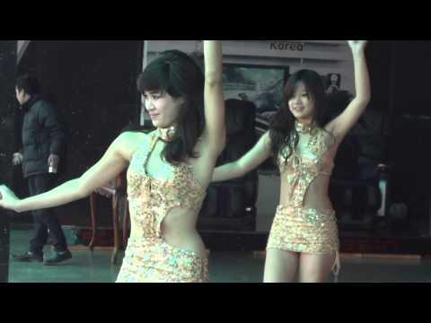 (Bieudiennghethuat.vn) Hoàng Yến Chibi nhảy cực sung