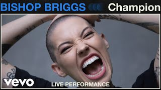 Bishop Briggs Ch ion Live Performance Vevo.mp3