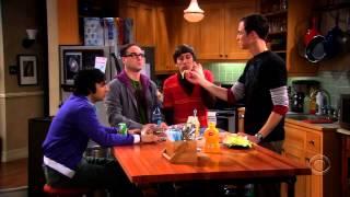 the big bang theory witzige szenen hd