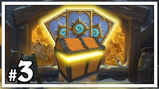 Hearthstone: What's in the Treasure Chest (Tavern Brawl)