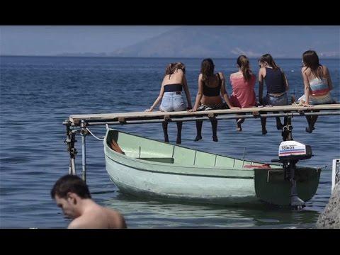 Strengthening Tourism in Macedonia