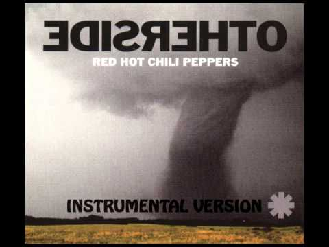 Red Hot Chili Peppers - Otherside (Instrumental Version)