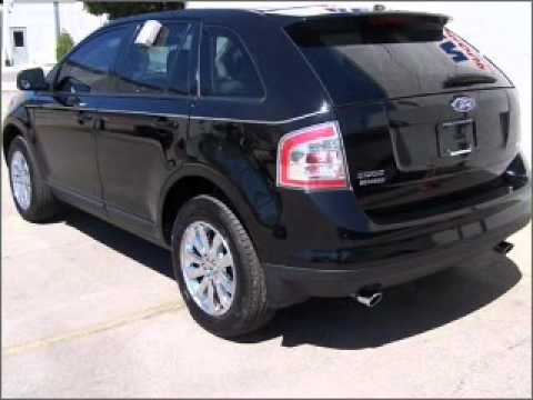 Ford Edge Nashville Tn