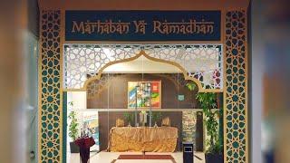 Download Mp3 Set Up Gapura Ramadan Dan Idul Fitri Di Padjajaran Bogor