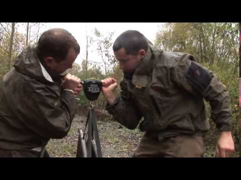 CARP FISHING EDGES The Abbey Challenge