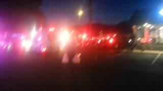 East Chilliwack Fire.male unconscious