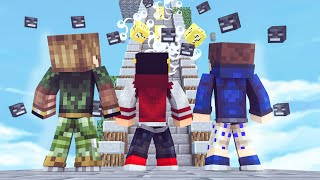 Minecraft: ESCADONA - PODER WHITER ‹ AM3NlC ›